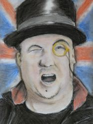 Total Biscuit by lajw