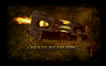 LordParagon's SteamPistol Fire by Saeblundr