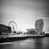 Rolling Wheel by matze-end