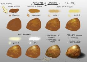 Tutorial per Armatura in Bronzo o Oro by Panaiotis