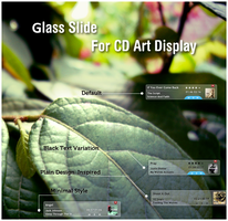 Glass Slide by yugal