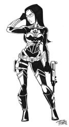 Baroness cs by KidNotorious