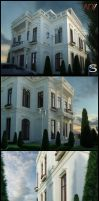 French Villa Style06.02 by pitposum