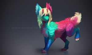 Well isn't that dandy by Arsevere