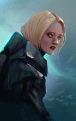 ... Ryder? by BlissfulGold