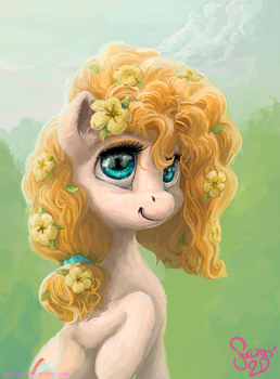 Buttercup by Nemo2D