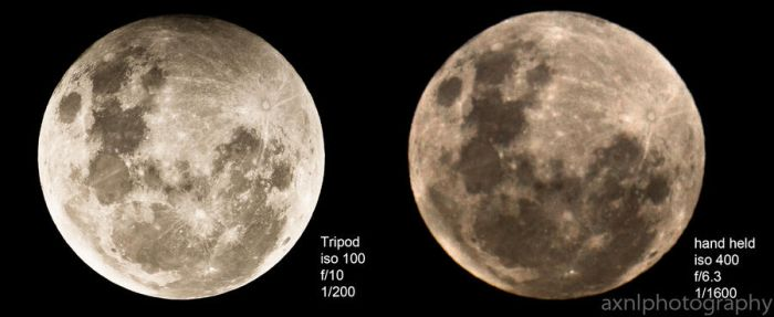 Why you should use a tripod! by AXNLphotography