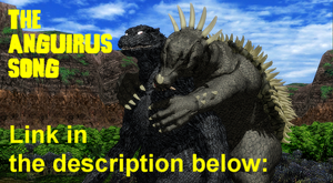 [MMD VIDEO] The Anguirus Song by BigJohnnyCool