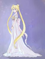 princess serenity by maybebaby83
