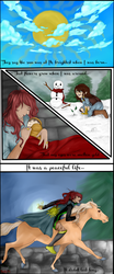 NHWS: Prologue page 1 by Toffee-Gaming