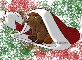 I want a Pokemon for Christmas by JimmyRay