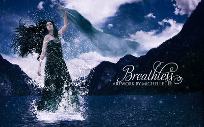 Breathless by limarida