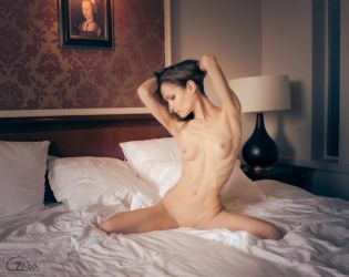lay Lady lay by philippe-art