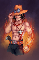 Ace by Gotetho