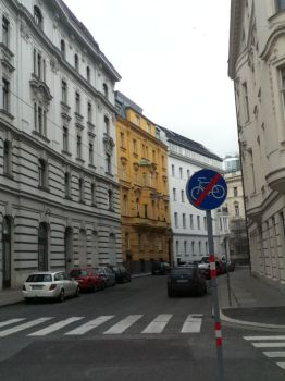 Streets of Vienna by Surdy12321