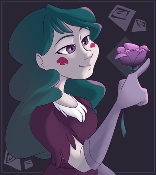 eclipsa butterfly by Jay-Pines