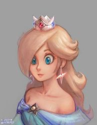 Rosalina by do-mi-sol-NO