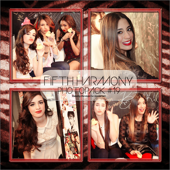 +fifth harmony photopack #19. by makemylifecomplete