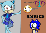 Sonic and Shine part 1 by Ghostbustersmaniac