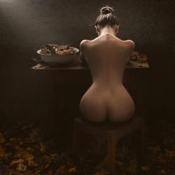 Autumn Dinner by ArtofdanPhotography