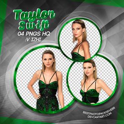 Png Pack 919 - Taylor Swift by southsidepngs