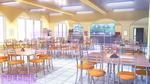 School Canteen by Cosmonauto