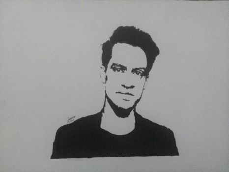 Brendon Urie by ThatDerpyGuy1