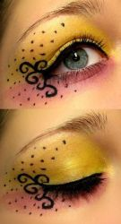 Fairy Make-up by Owca2512