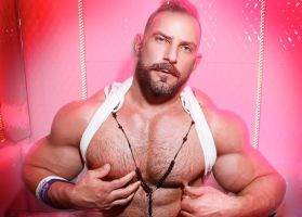 Nipple play by resonancegym