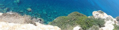 Cliff by AmBr0