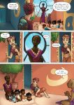 Core ch 1 pg 4 by CamishCD