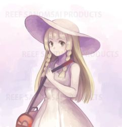 Lillie by Reef1600