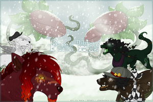 PW Header - Winter Time by Ehnala