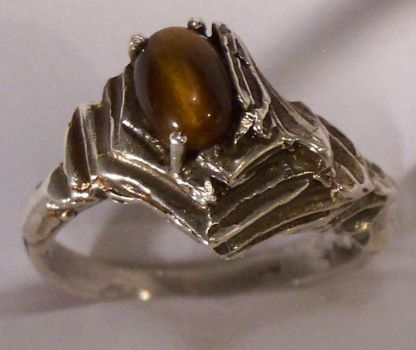 Earth Ring by EpicEssentials