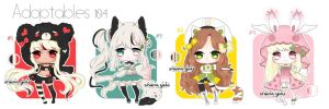 Adoptables 104 [Closed] by Shiina-Yuki
