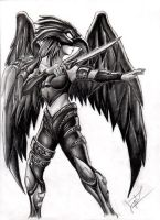 Raven by DaosX