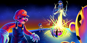 SSB4 RYB by xen1231