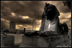 london - the guardian by haq
