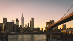 New York by Attila-Le-Ain