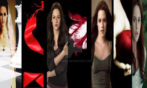 Becoming Bella Cullen by Allie06