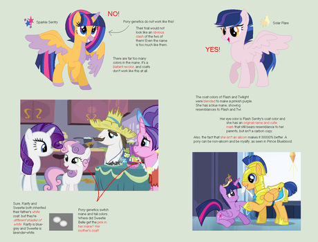 TUTORIAL: how to make a shipping pony (correctly?) by nerdponies