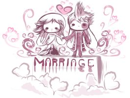 What Marriage Looks Like by Aw0