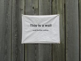 this is a wall by Naruto13dragon