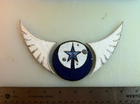 New Lunar Republic Patch by ScrwLoose