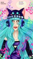 Thank you for faving mechi (wip) by Tayjay1