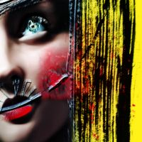 DOLL(s) . KILL BILL (detail) by Vic4U