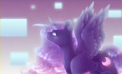 :Collab/AU: I just wanted a happy ending by Melly-fox