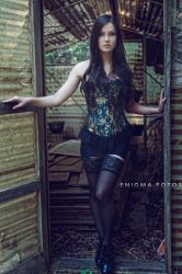 The Shed by Enigma-Fotos