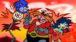 Chili Dogs Cannot Save The Blue Wonder This Time by Chopfe