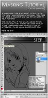 Masking Tutorial for Photoshop by Klayde